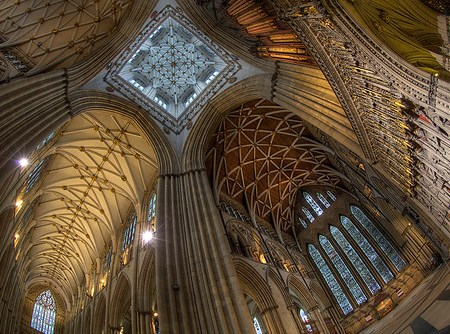 The Minster, York