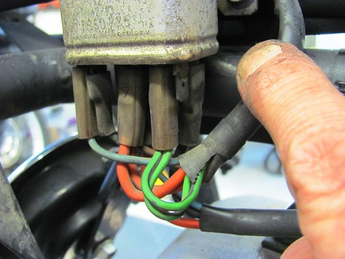 Fbaeb on Bmw R75 5 Starter Harness