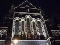Southwark Cathedral Carol Service