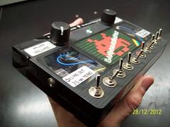 suboscilator 11