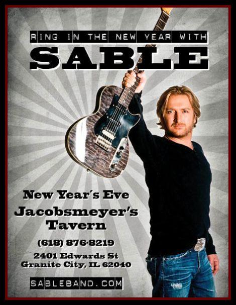 Sable NYE 2013