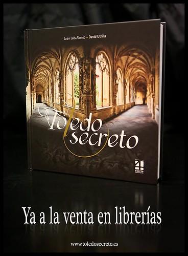 Libro Toledo Secreto