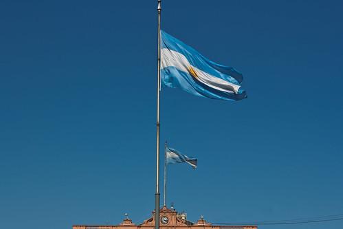 Viaje Argentina día 32