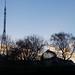 Alexandra Palace Landscape