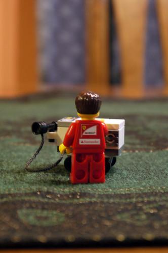 Lego Shell 007
