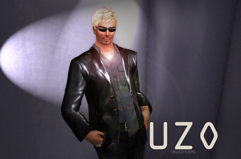Uzo's Profile Pic