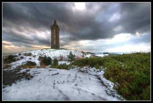 Scrabo Tower by jonny.andrews65