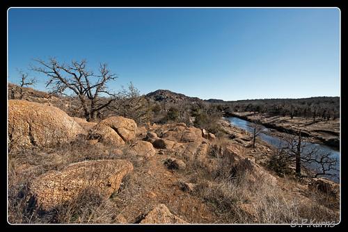 Wichita Trail by Gary P Kurns Photography