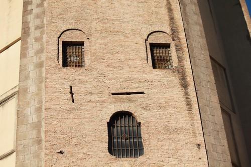 """San Domenico Maggiore: """"sorriso"""""""