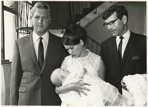 1960s - God Parents by TempusVolat