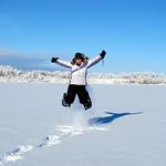 Winter Jump