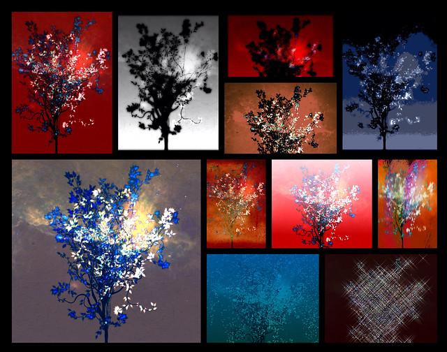 Artree Demo Collage 2
