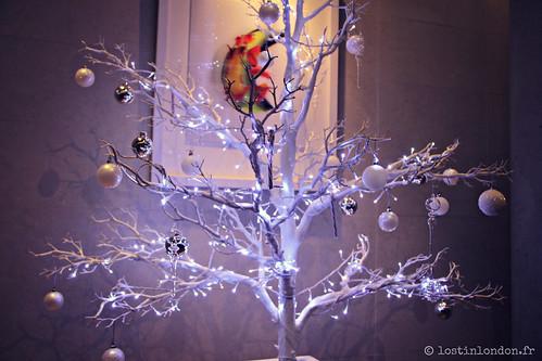 winter wonderland @ Vista Trafalgar