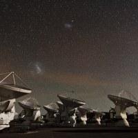 Photos: Atacama Large Millimeter Array