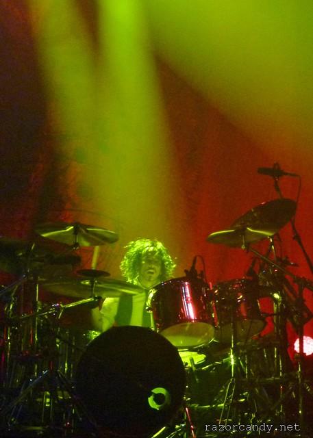 Stone Sour - 11 Dec, 2012  (16)