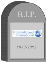 bmi Tombstone