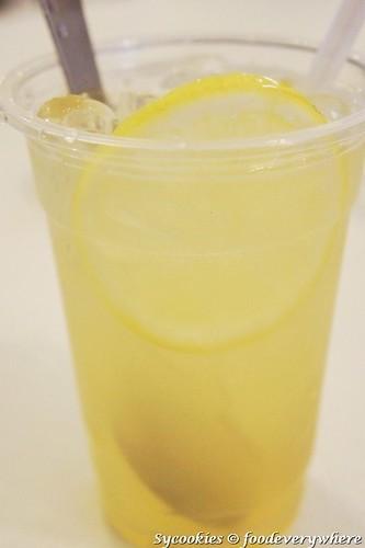 19.honey lemon ice RM 3 @ face to face