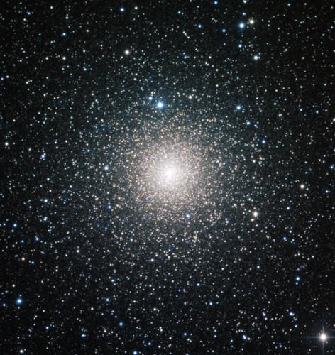 Cúmulo globular NGC 6388