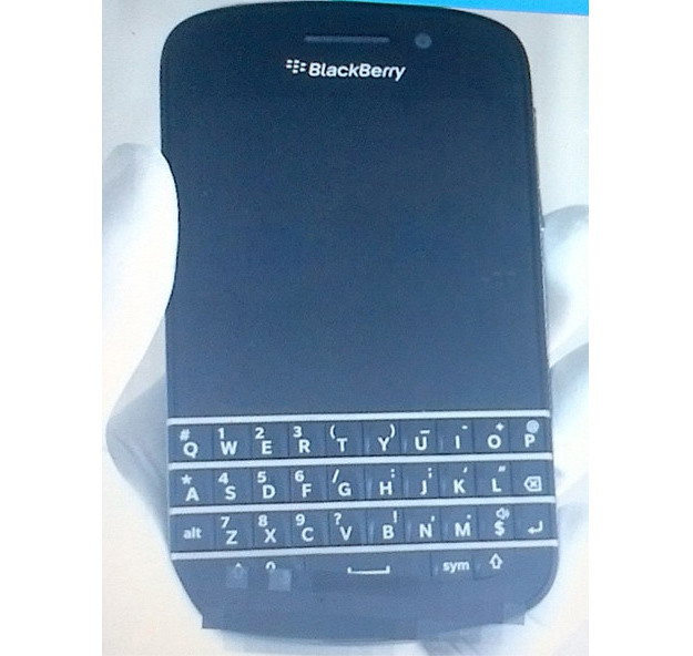 blackberry series-n