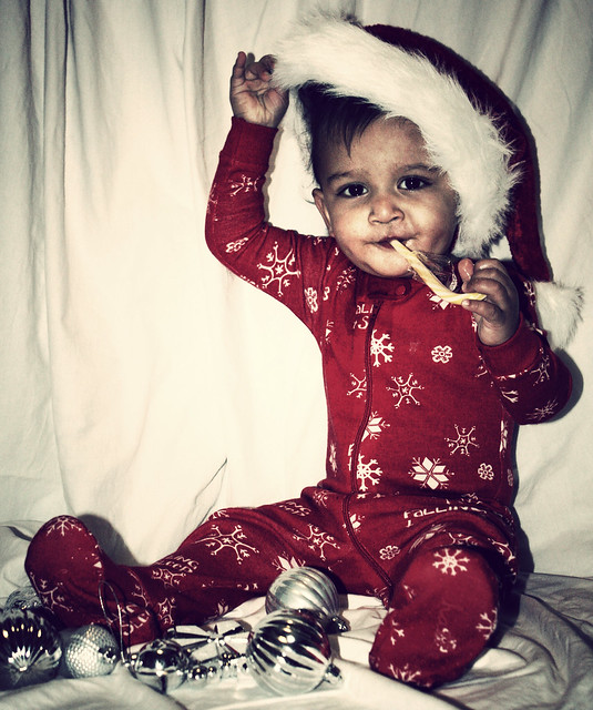 Avery Merry Christmas 1