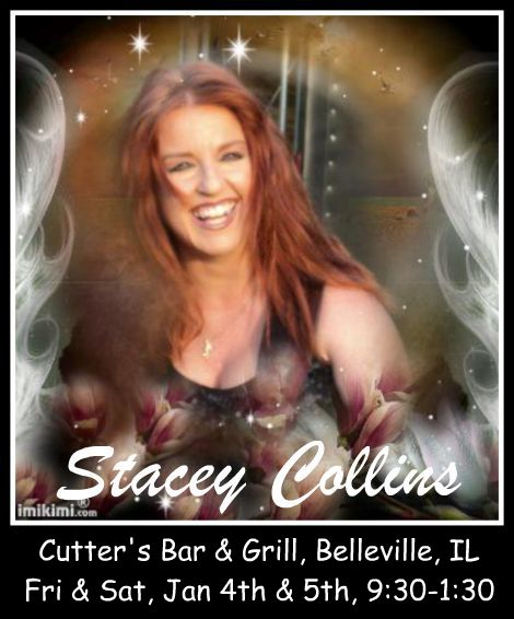 Stacey Collins 1-4, 1-5-13