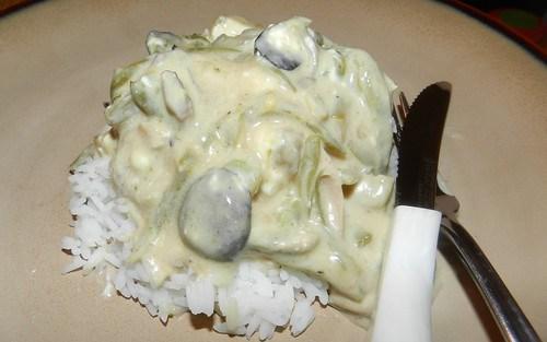Creamy Chicken2