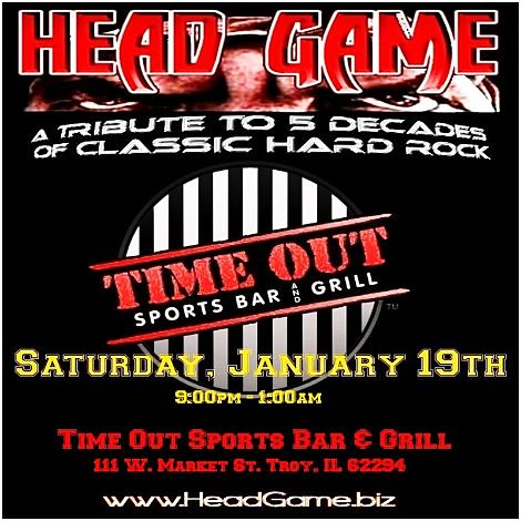 Head Game 1-19-13