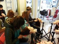 Dạy nghề tạo mẫu tóc chuyên nghiệp Học viện Korigami Hà Nội 0915804875 (www.korigami (7)