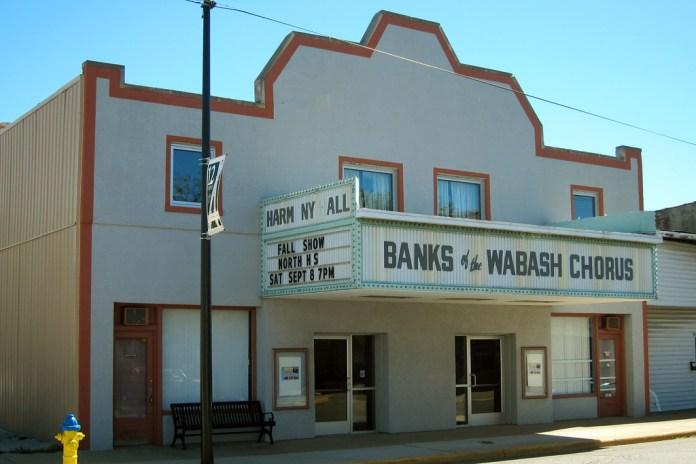 Banks of the Wabash Chorus