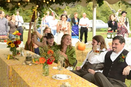 Noffsinger Wedding