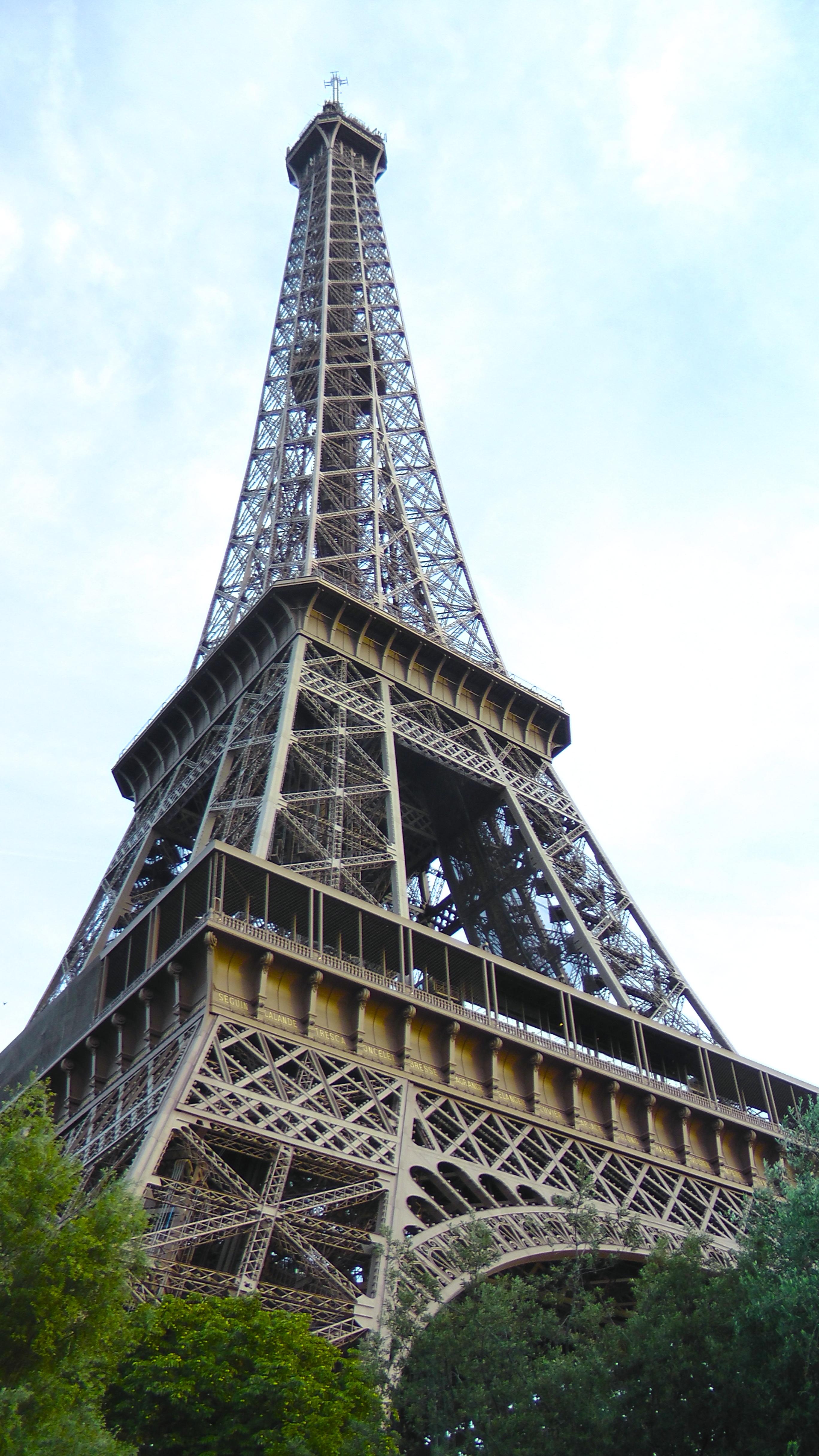 Paris is burning !