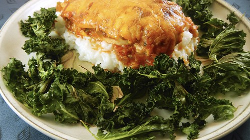 Chicken Salsa Cheese 11