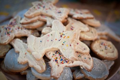 Bomber cookies