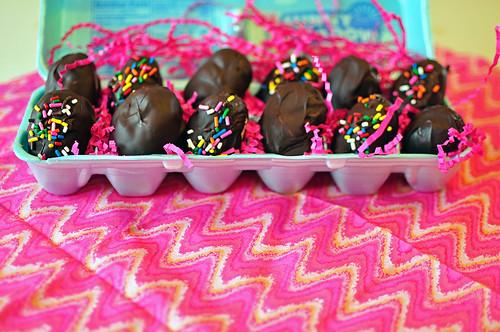Coconut Cream Eggs 3
