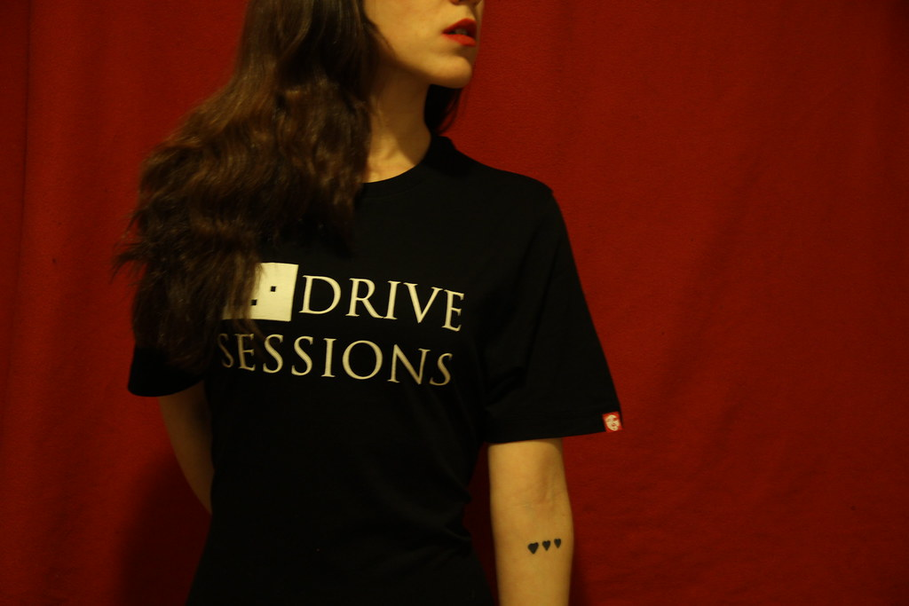 The Drive Sessions