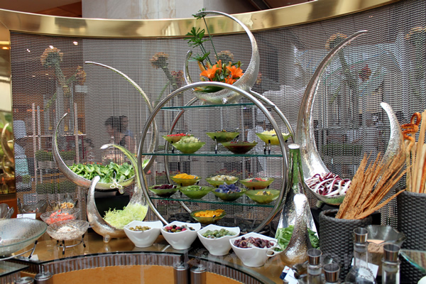 The Ritz-Carlton Superbrunch
