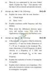 UPTU: B.Tech Question Papers -TEC-605-Antenna & Wave Propagation