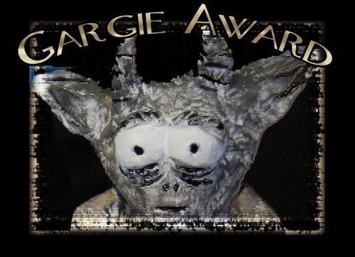 Gargie Award