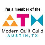 The Austin Modern Quilt Guild