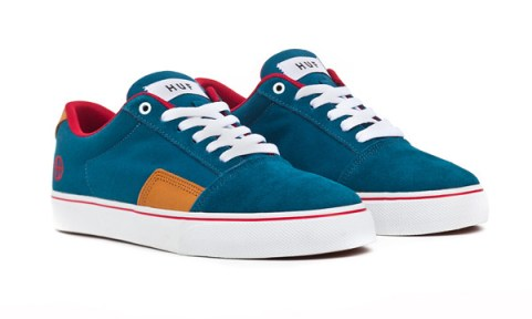 HUF_Southern_Teal_Carnine_Pair