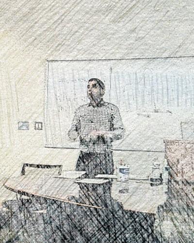 Mike Mosallam