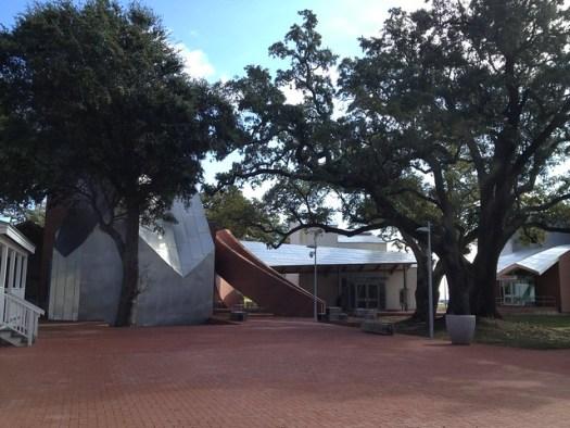Ohr-O'Keefe Museum, Biloxi MS
