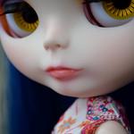 Astrid - Close Up