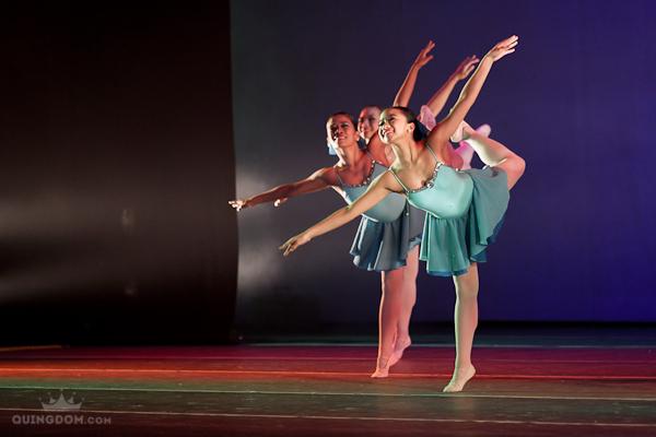 Halili-Cruz School of Ballet's Celebration of Dance