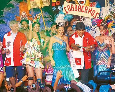 Carnaval de Santa Cruz