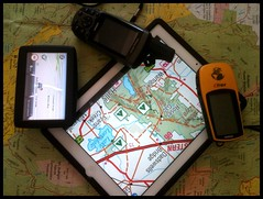 GPS & SatNav