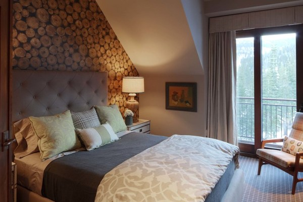 Ritz-Carlton Residences, Lake Tahoe