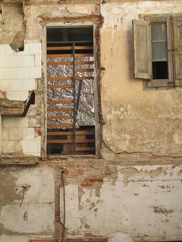 Ruina by debolsillo