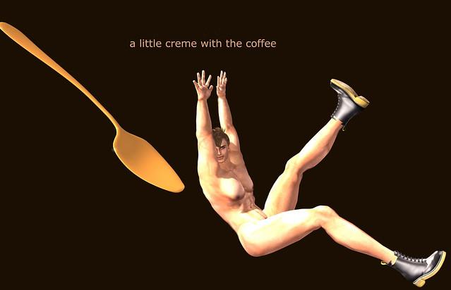 Coffee & Creme