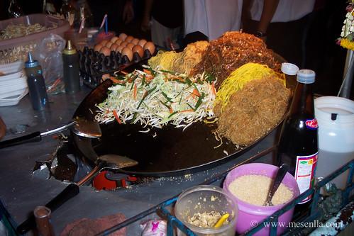 Plat típic tailandés